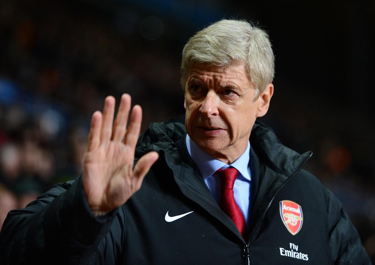 Арсен Венгер: почему «Челси» не продал Мату две недели назад?