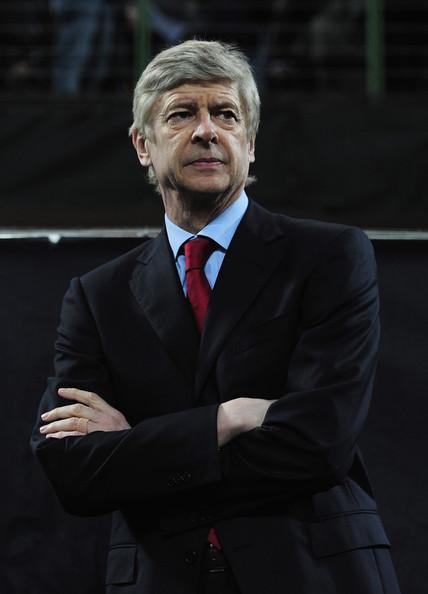 Арсен Венгер встал на защиту трансферной политики своего клуба