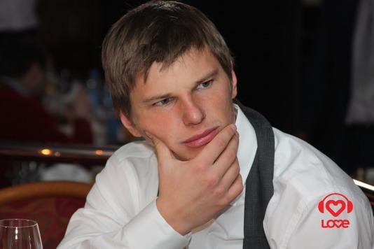 «Зенит» планирует купить Аршавина?