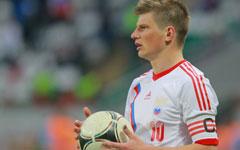 Аршавин, Сильва, Озил и Джеррард – лучшие ассистенты Евро-2012