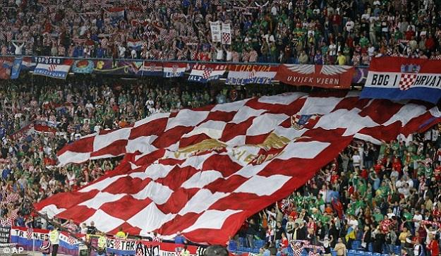 Анатомия ненависти. Сербия — Хорватия