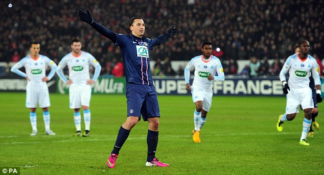 Французская Лига 1. Пять матчей, ради которых стоит смотреть 9-й тур