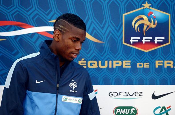 Погба признан лучшим игроком молодежного чемпионата мира (U-20)