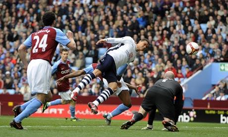 Aston Villa vs Tottenham. Premier League Matchday 19 Preview