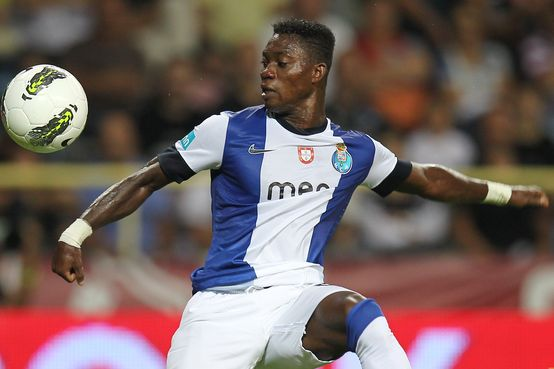 Liverpool chase Porto Atsu, Sevilla Luis Alberto