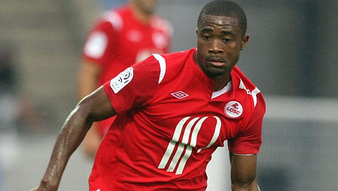 Lille Chedjou open to Premier League move