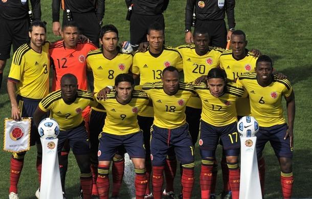 10 самых дорогих колумбийцев. «Не Фалькао единым» (ВИДЕО)