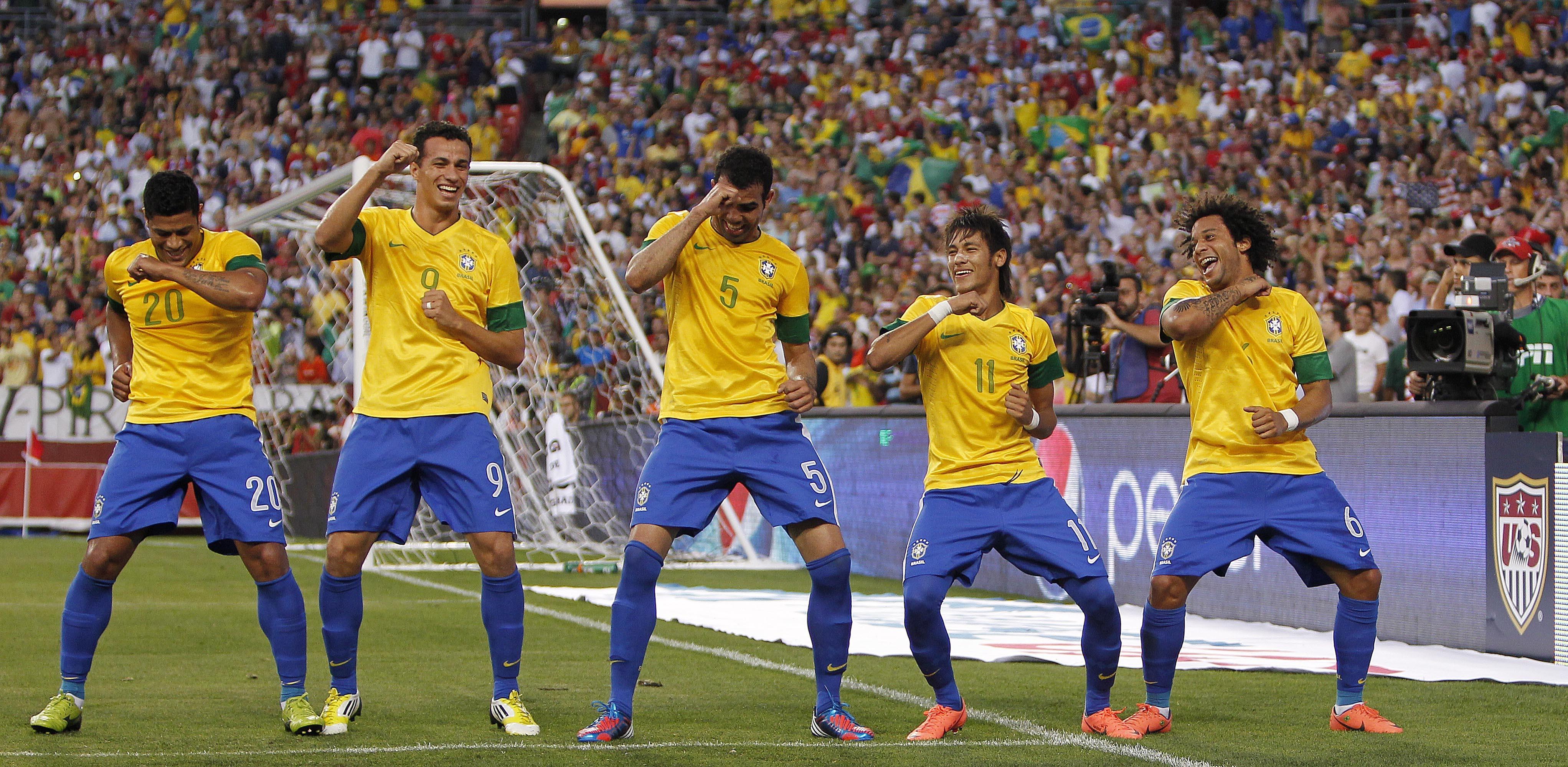 Топ-10 дорогих бразильцев
