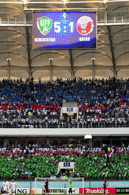 Как Узбекистан чуть не вышел на чемпионат мира. «МирджаLoL»