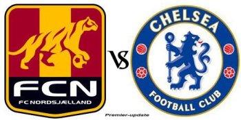 Лига чемпионов. Группа «Е». «Норшелланн» ― «Челси» ― 0:4. «Шах и Мата»