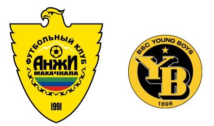Лига Европы-2012/13. Группа «А». «Анжи» ― «Янг Бойз». Прогноз. «Только победа»