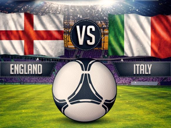 Товарищеский матч. Англия ― Италия ― 2:1. «Англичанам можно тренировать пенальти»