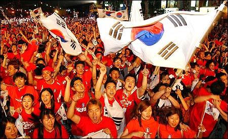 Олимпиада-2012. Япония и Южная Корея в полуфинале. «Шокирующая Азия»