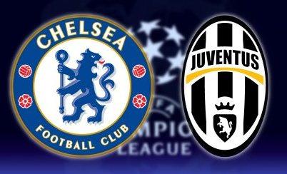 Лига чемпионов-2012/13. Группа «Е». «Челси» ― «Ювентус» ― 2:2. «Возрождение титана»