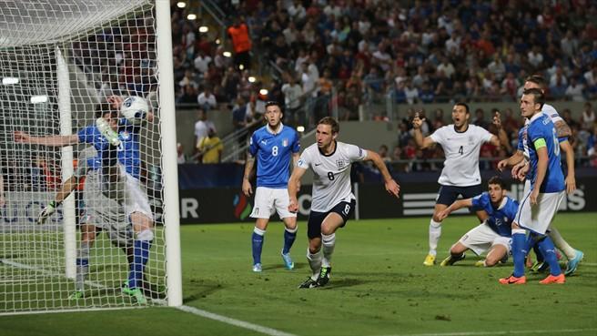 Чемпионат Европы (U-21). Италия — Израиль. Прогноз. «Точки над I»
