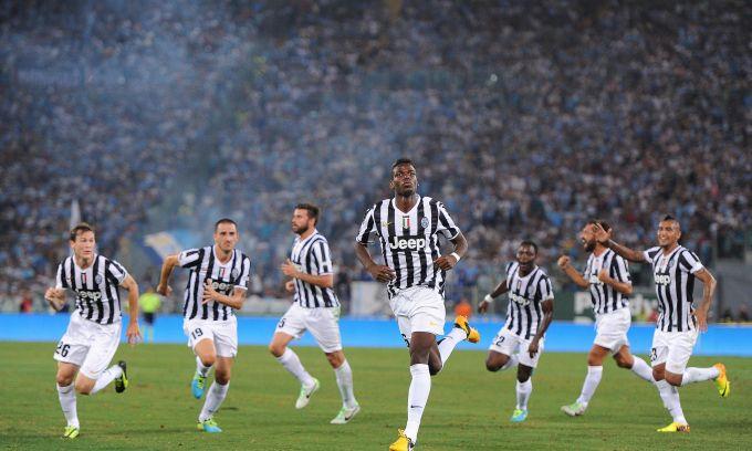 Топ-6 матчей 1-го тура Серии А