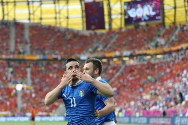 Топ-7 итальянских ветеранов, которые могут попасть на чемпионат мира