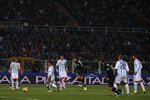 Итальянская Серия А. Анонс 31-го тура. «Почему нужно болеть за «Фиорентину»