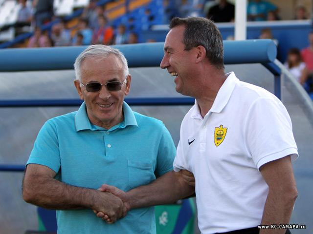 Slavic Epos. Три типа иностранных тренеров: свои, чужие и балканцы