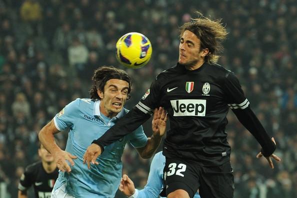 Serie A results: Lazio 0-2 Juventus