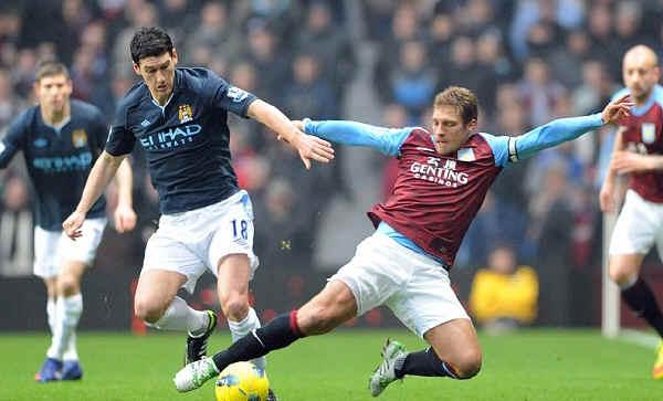 Английская Премьер-лига. 28-й тур. «Астон Вилла» — «Манчестер Сити». Прогноз. «Кому щи пусты, а кому жемчуг мелок...»