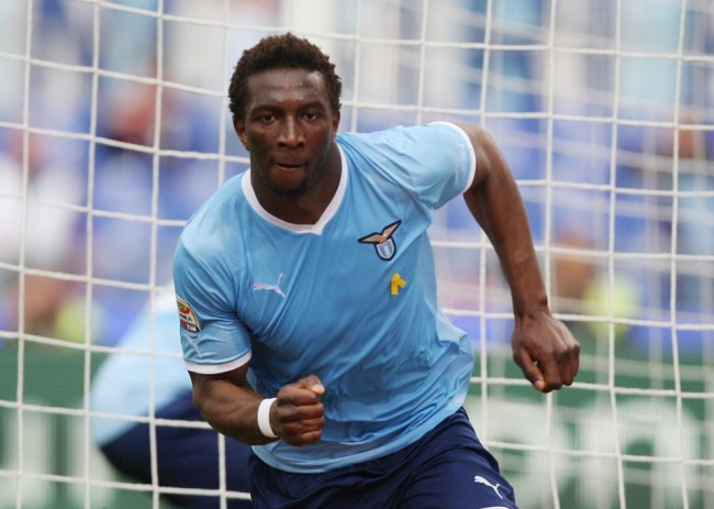 Latest transfer rumours: Napoli target Modibo Diakite