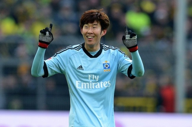 Latest transfer rumours: Borussia Dortmund are keen on Heung-Min Son