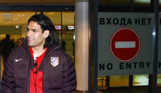 Лига Европы-2012/13. 1/16 финала. «Рубин» — «Атлетико». Прогноз. «No pasaran!»