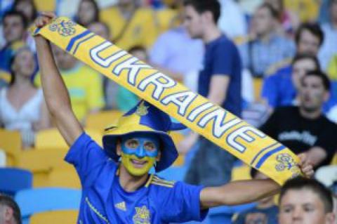 Сборная Украины проведет матч отборочного турнира ЧМ-2014 с командой Польши без зрителей