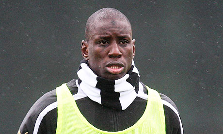 Chelsea sign Demba Ba from Newcastle
