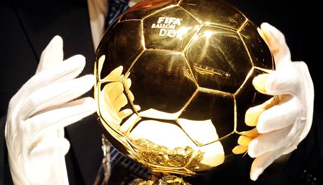 «Золотой мяч»-2013. Хроника триумфа Криштиану Роналду