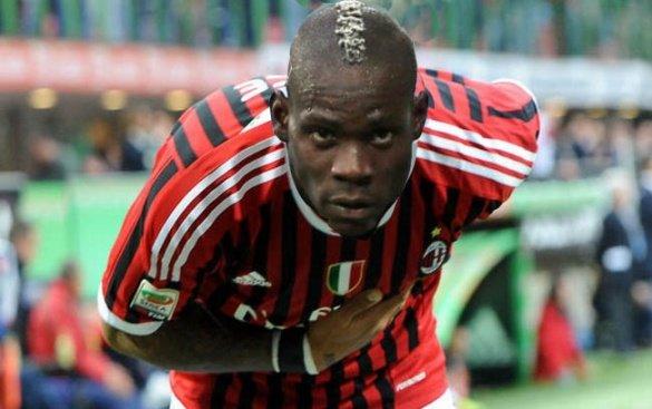 Man City transfer news: Balotelli set to join Milan