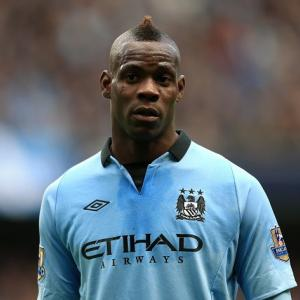 Balotelli to appeal against £340k fine