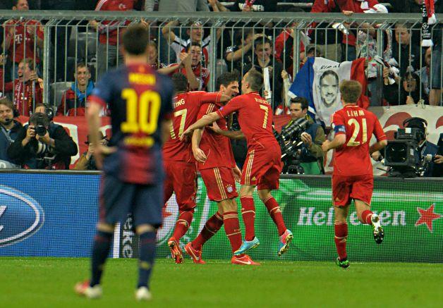 «Барселона». Конец прекрасной эпохи