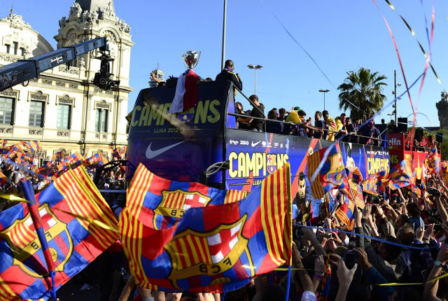 Испанская Ла лига. Итоги. Что нам понравилось, а что — нет