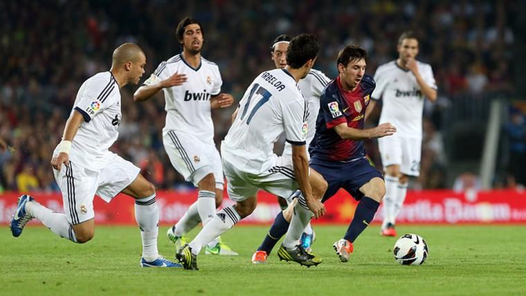 Испанская Ла лига. 10-й тур. «Барселона» — «Реал». Прогноз. «Полтора часа высокой моды»