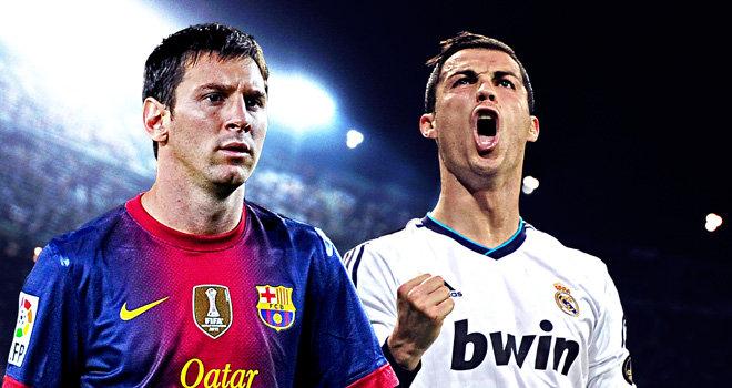 Кубок Испании-2012/13. 1/2 финала. Ответные матчи. «Барселона» — «Реал». Прогноз. «Это не надоест никогда»
