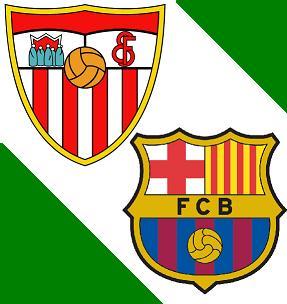 Испанская Ла лига, 6-й тур. «Севилья — Барселона». Прогноз. «Под давлением 7 октября. Часть первая»