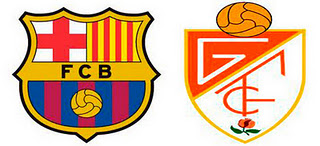 Испанская Ла лига, 5-й тур. «Барселона — Гранада». Прогноз. «С надеждой на борьбу»