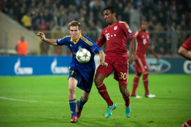 Александр Глеб: «Фаворит по-прежнему «Бавария»
