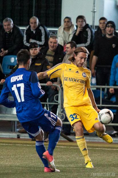 Михаил Сиваков: «Мыслей, чтобы приехать в Манеж и увидеть игру «Динамо» у меня не было»