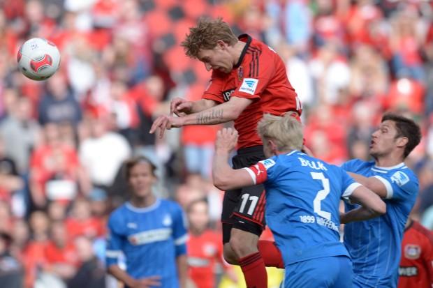 Немецкая Бундеслига, 9-й тур. «Хоффенхайм» — «Байер». Прогноз. «Атакующий стиль»
