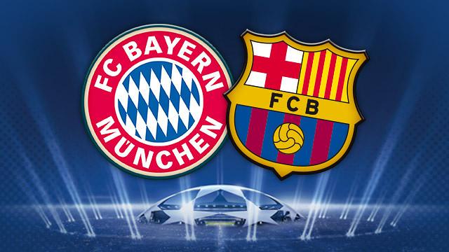 Champions League preview: Bayern Munich vs Barcelona