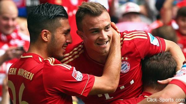Bundesliga results: Bayern Munich 1-0 Freiburg and other matches