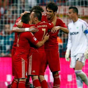 Tuesday's night: Bundesliga, Serie A and the Coupe de la Ligue news