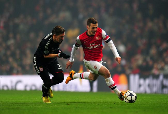 Champions League last-16 preview: Bayern Munich vs Arsenal