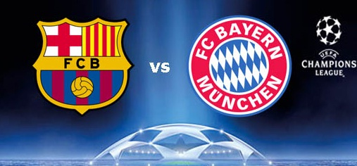 Champions League preview: Barcelona vs Bayern Munich