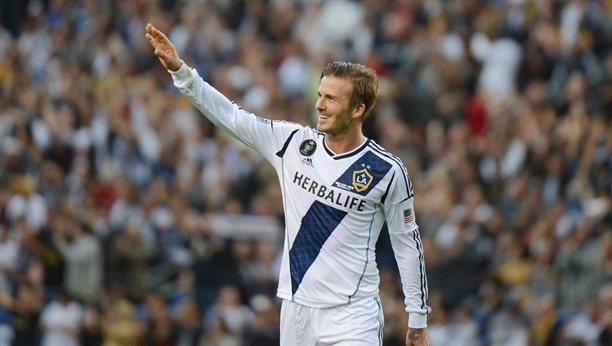 Топ-7 звезд  MLS. «Открытие Америки»