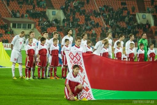 Чемпионат мира-2014. Отборочный этап. Финляндия — Беларусь. Онлайн-трансляция начнется в 20.00