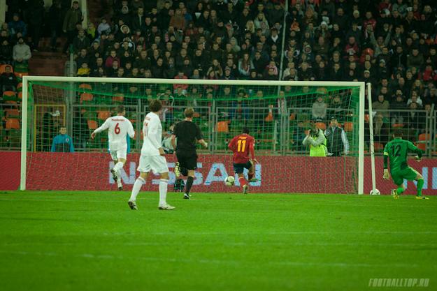 Перед игрой с испанцами сборная Беларуси посмотрит матчи «Баварии» с «Барселоной»